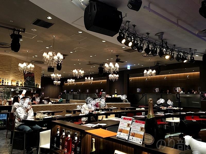 俺のフレンチ TOKYOがオシャレで雰囲気が良過ぎ! 【コスパ最高】俺のフレンチ TOKYO が安くて美味しくてほっぺた落ちまくり!! 全席着席も嬉しい!