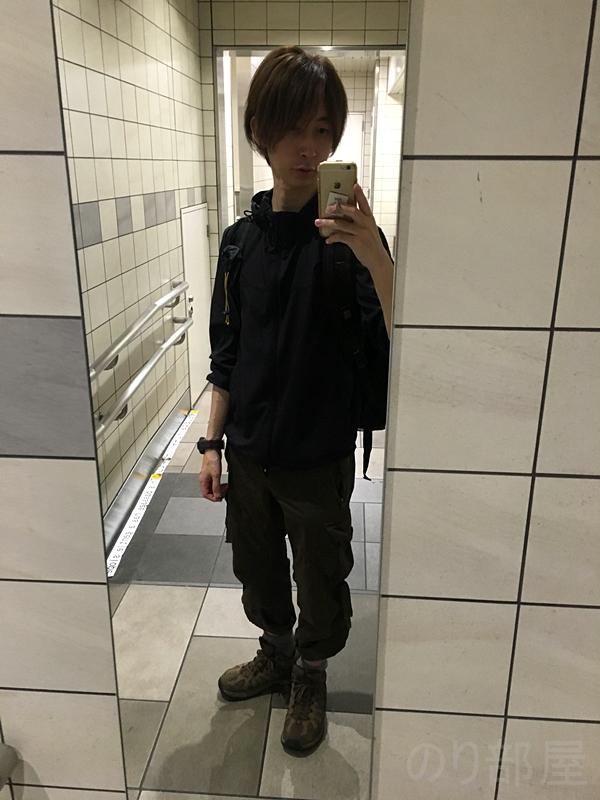 2018年の富士登山の服装 【富士山】素人・運動不足でも登れる富士山の登山方法・注意点。初心者だからこそ分かる持ち物や靴などの真実。