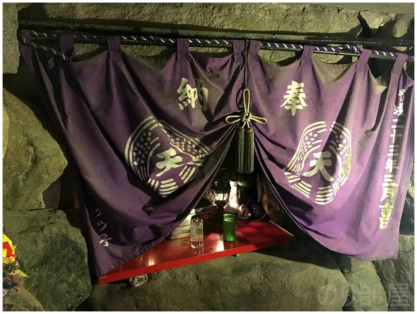 「天開稲荷神社」の「奥の院」が超オススメ! 【福岡観光】初めて行く人にオススメの行って欲しいコース。見ておくべき場所と美味しい食べ物!