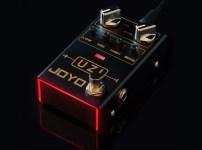 JOYO ジョーヨー R-03 UZI エフェクター Friedman Be-ODスタイル がFriedman アンプの音が欲しい人にオススメ! Friedmanのアンプの音が出るエフェクターを紹介!安くて本格派なBE-100のペダルがギターにオススメ!