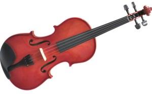 【5,280円~!】安いヴァイオリン特集!バイオリンが1万円以下から買える!安いので始めてみたい・初心者にオススメ!【アコースティック・エレキヴァイオリン】