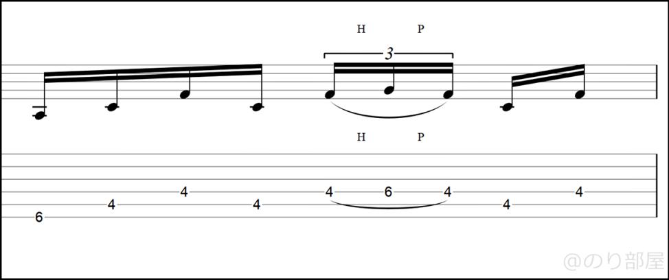 レッチリ snow TAB 細かく練習したい人はこちら。パートごとに細かく見ていきましょう【TAB】レッチリ Snowをギターで絶対弾ける練習方法。カッコイイけど地味に難しいイントロがピッキング練習に最適!Red Hot Chili Peppers【動画】