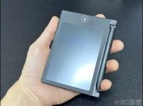 小型 4.4インチ 32g小さいのデジタルメモを購入&メリット【電子メモ】 小さいデジタルメモは買うな!4.4インチの電子メモは色が微妙で使いにくい!【メモパッド】
