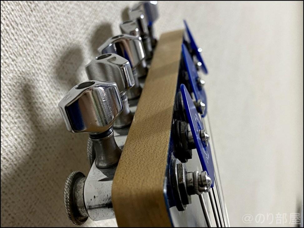 FREEDOM CUSTOM GUITARのセミオーダーギター 「LOCK PICK(ロックピック)」を徹底解説!なくさないピックが超便利で初心者にオススメ!メリットとデメリットを紹介!【ピック隠し】