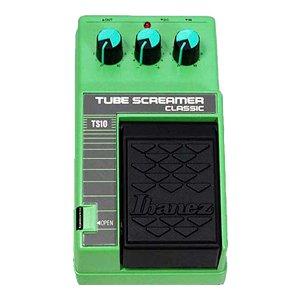 【徹底解説】John Mayer(ジョンメイヤー)のエフェクターボード・機材を解析!ギターを支える機材の数々を紹介!【ペダル・アンプ金額一覧】 Ibanez TS10 Tube Screamer