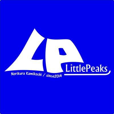 リトルピークス ロゴ