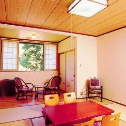 あったか温泉宿 美鈴荘 客室