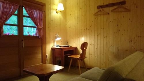ホテルガルニ・ローリーホフの客室2