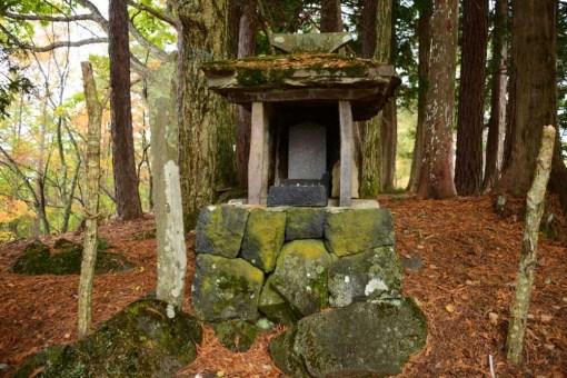八瀬尾神社