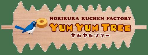 ヤムヤムツリーのロゴ