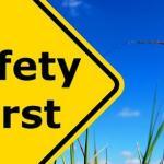 法面における安全意識
