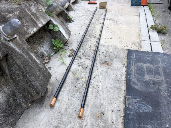 削孔用ロッド