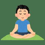 ムーブメント瞑想