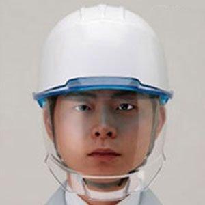 ヘルメット SC-21PCLS RA3 KP 侍II