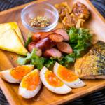 燻製の作り方簡単フライパンでトライ!スモークチップ種類と食材