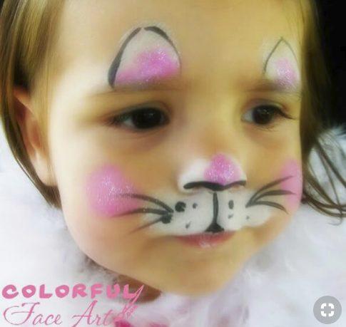 ハロウィン 子供 大人 仮装 簡単 安い 100均 うさぎ メイク 手作り 女の子 男の子