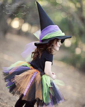 ハロウィン 子供 大人 仮装 簡単 安い チュチュ 魔女 女の子 男の子