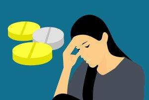 頭痛 痛い つらい 原因 種類 吐き気 続く 病院 薬 救急車 チェック こわい