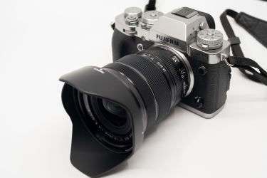 Xマウントの広角ズームレンズ XF10-24mmF4 R OISは風景撮影に最適か? レビューします