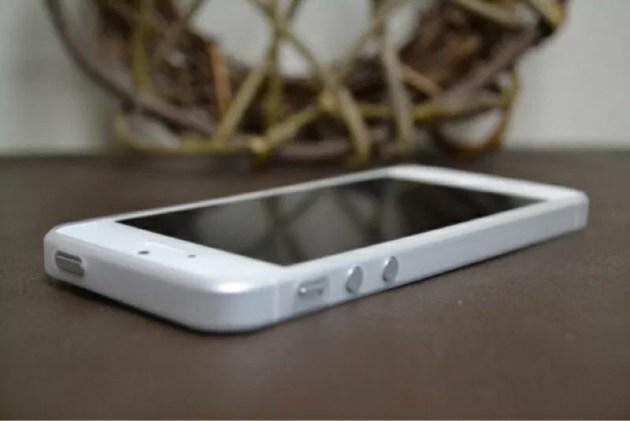 0.35mm極薄ケースiPhone5s2
