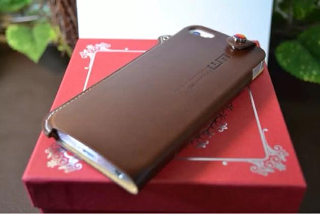 LIM'SレザーケースiPhone5s3