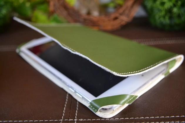iPad miniの超軽量カバー装着5