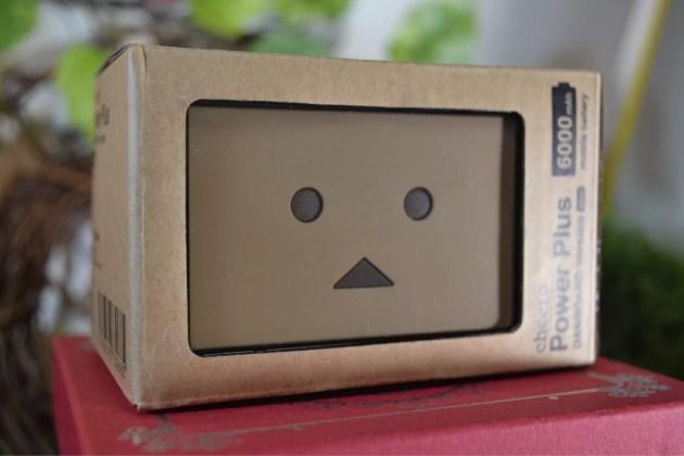 ダンボーminiバッテリー箱1