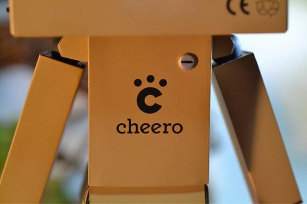 cheeroマーク1