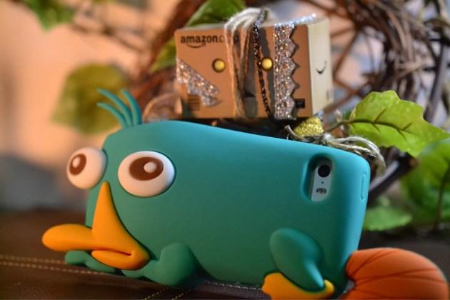 フィニアスとファーブのペリーiPhone5sケースまとめ