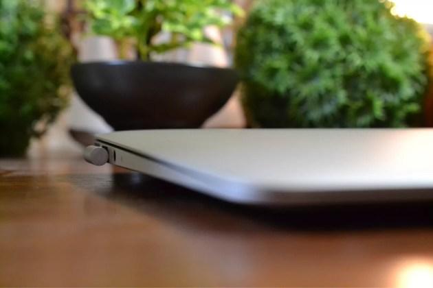 MacBook Airにピッタリなエレコム USBメモリ4