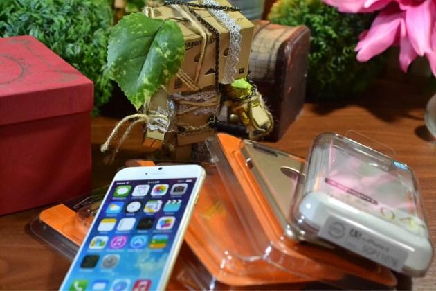 事前に買えてしまうiPhone6ケース特集