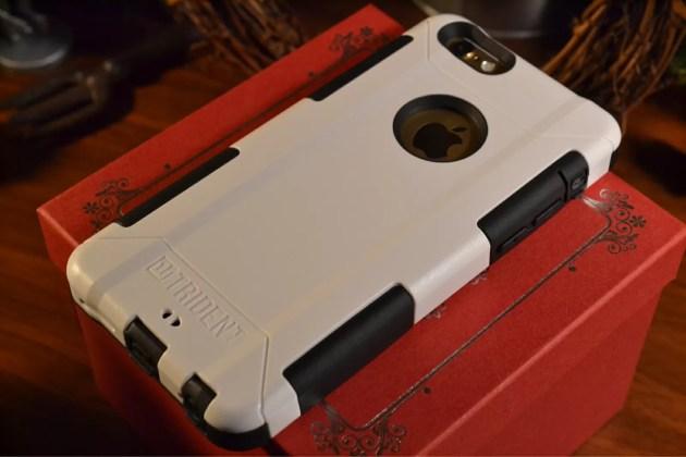 トライデント イージス iPhone6 ディテール3