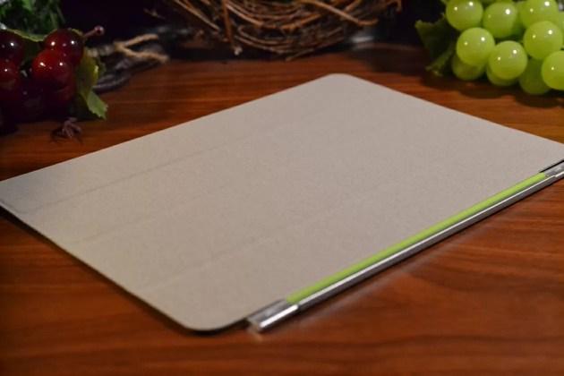 iPadAir2用の激安ケースレビュー3