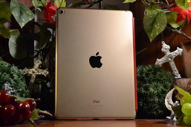 iPadAir2用のパワーサポートエアージャケットのレビュー