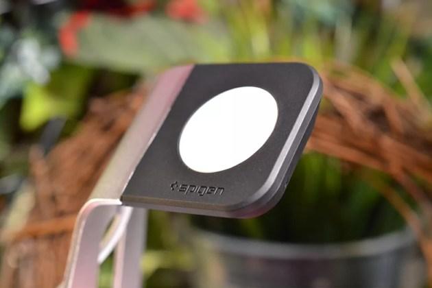 スピゲン Apple Watch充電ケーブルセット2