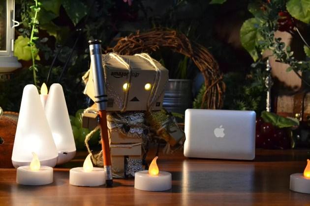 小さくなったMacBook Pro