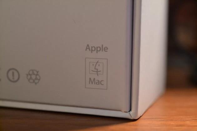 MacBook Proの箱3