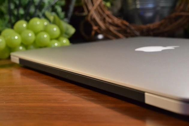 MacBook Pro13インチレビュー4