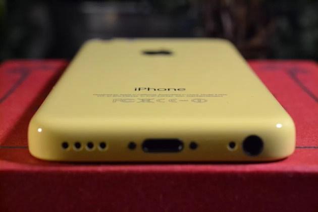 iPhone5cで格安SIMを使う2