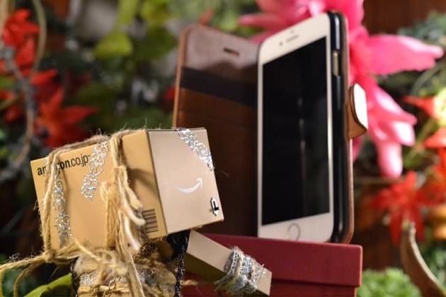 Spigen ウォレットS iPhone7ケース レビュー