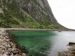 Reisen mit Kind – Henningsvær