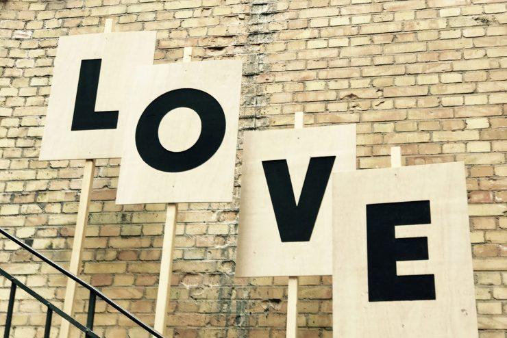 #rp17 steht unter dem Motto der Liebe
