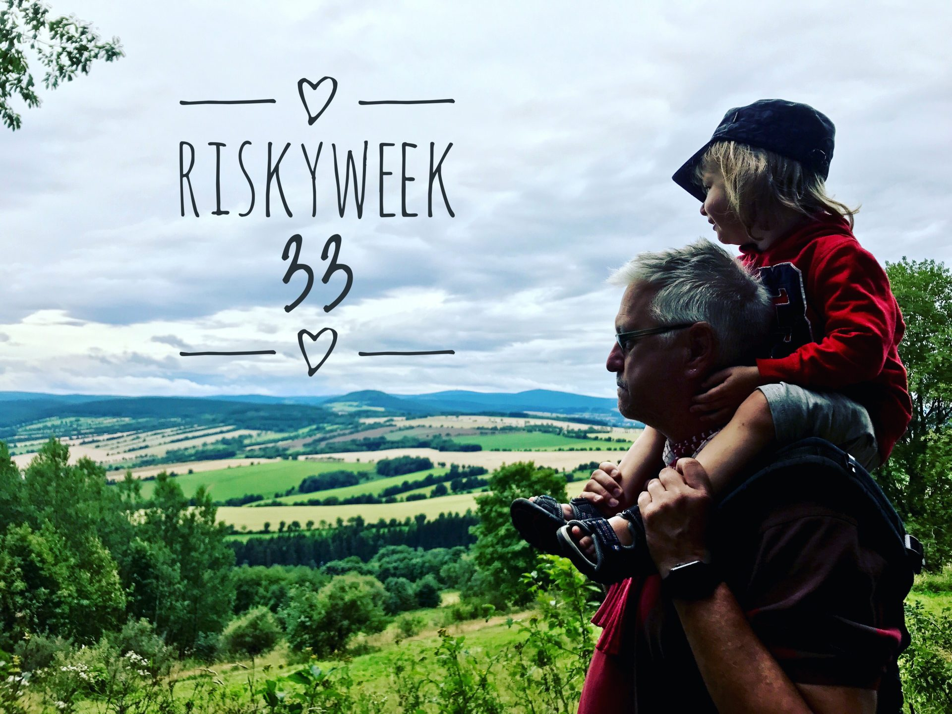 Risky Week reloaded