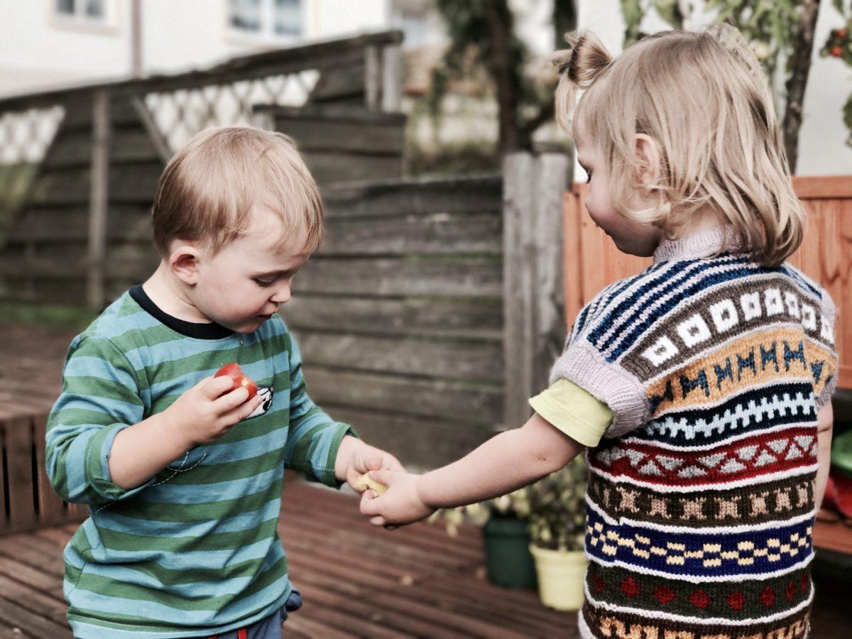 """SAFE – was steht hinter der """"sicheren Ausbildung für Eltern""""?"""