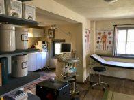 Das Arztzimmer des Bergdoktor – aha
