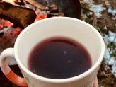 Punsch Rezept mit Weißwein – sieht man nicht, aber schmeckt man