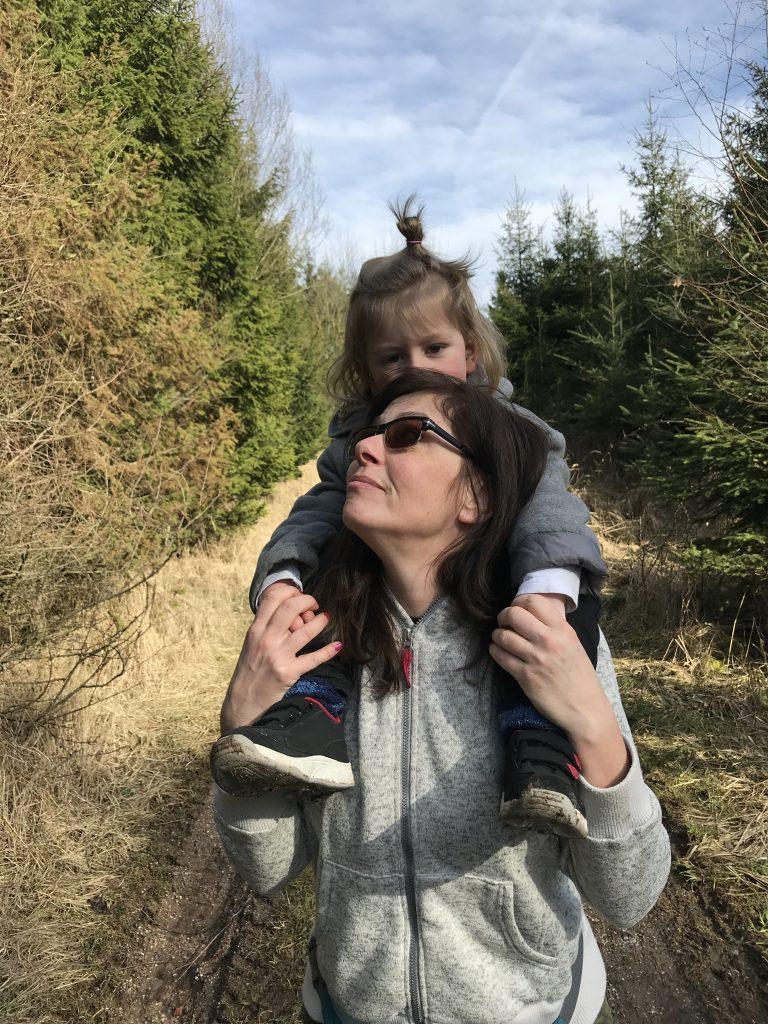 Risky Week 13 – Merlin auf Mamas Schultern