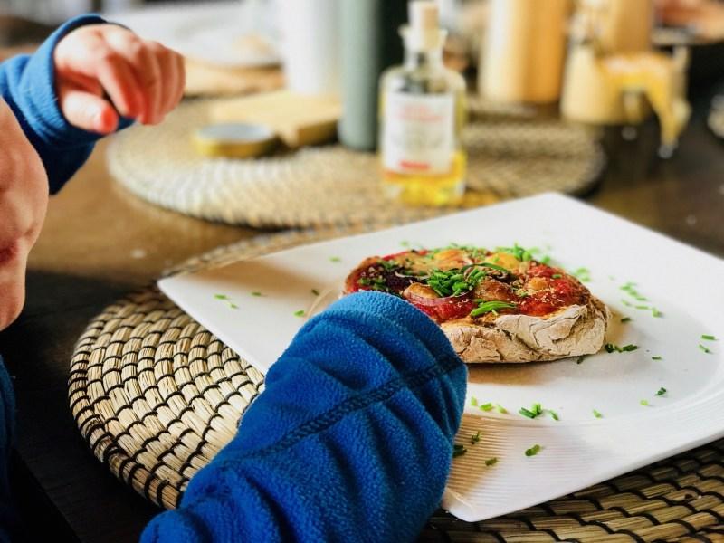 Risky Week 13 – Merlin will Pizza essen
