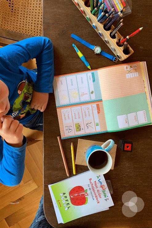 Rückblick aufs Homeschooling