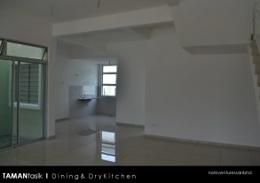 Before Dining to Kitchen